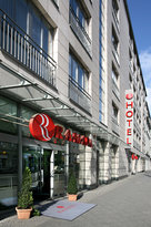 Ramada Hotel Berlin-Mitte