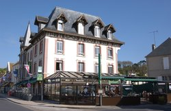 Hotel de Normandie