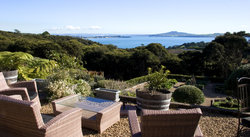 Mudbrick Vineyard Restaurant