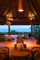 Tamarind Springs Tropical Villas
