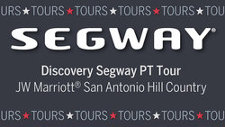 Segway Inc. Tours - San Antonio