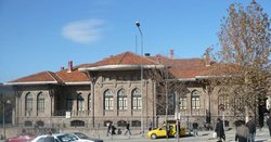 Museum of the War of Independence (Kurtulus Savasi Muzesi)