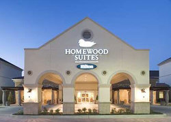 ‪Homewood Suites by Hilton Laredo at Mall del Norte‬