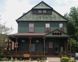 The Harney House Inn