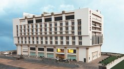 Hotel Shelton Rajamahendri