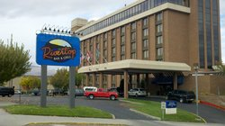 Coast Wenatchee Center Hotel