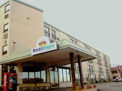 Best Days Hotel Niagara Falls