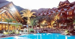 ‪The Orchid Hotel and Resort Eilat‬
