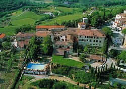 Relais Fattoria Vignale