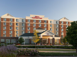 Hilton Garden Inn Schaumburg
