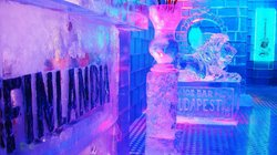 Icebar Budapest