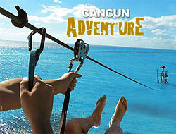 Cancun Adventure - Day Tours