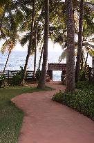 Coconut Bay Beach Resort