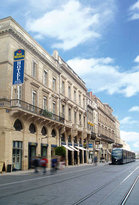 Best Western Bordeaux Bayonne