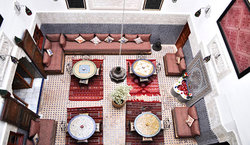 Riad al akhawaine