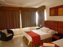 Suites Guayaquil