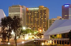 Stamford Plaza Adelaide