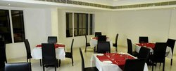 Hotel Kavitha International