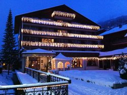 BEST WESTERN Alpen Resort Hotel