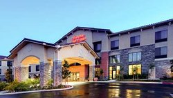 Hampton Inn &amp; Suites Thousand Oaks