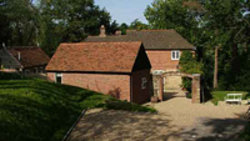 Kiln Farm Bed and Breakfast