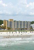 Holiday Inn Oceanfront at Surfside Beach