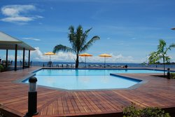 Heritage Park Hotel Honiara