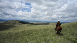 ‪Badger Creek Guest Ranch‬
