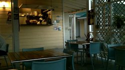 Middle Caicos Cafe