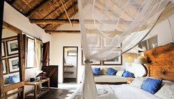 Shenton Safaris's Kaingo Camp