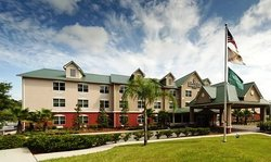 Country Inn &amp; Suites Tampa East