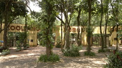 Bosque Guarani zoo