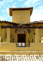 Pousada Santa Fe