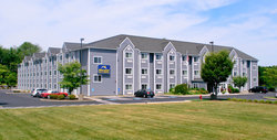 ‪Microtel Inn & Suites by Wyndham Uncasville‬