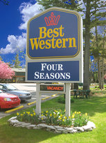 BEST WESTERN Four Seasons