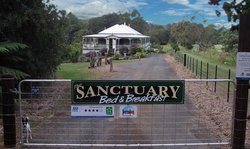 The Sanctuary Bed and Breakfast