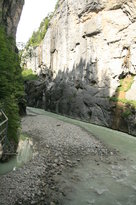 Aare Gorge