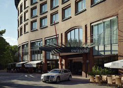 Swissotel Bremen