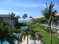 Sanibel Siesta Condominiums