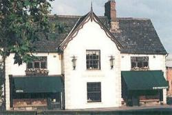 Old Manor Hotel