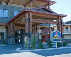 ‪BEST WESTERN PLUS Flathead Lake Inn and Suites‬