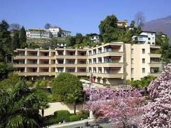 Hotel Sasso Boretto