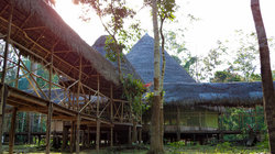 Amazon Reise Eco Lodge
