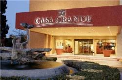 Casa Grande Chihuahua Business Plus Hotel