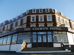 The Colwyn Hotel