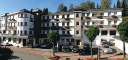 Hotel Furst von Waldeck