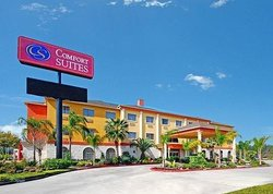 Comfort Suites - Humble