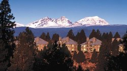 Mount Bachelor Village Resort Bend
