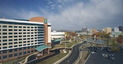 Embassy Suites Huntsville - Hotel & Spa