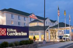 Hilton Garden Inn Albuquerque Airport
